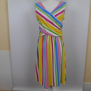 Lands' End Ladies Dress